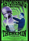 Theremin: An Electronic Odyssey 海报