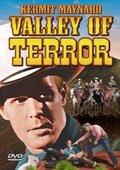 Valley of Terror 海报