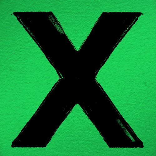 Ed Sheeran-《X(Deluxe Edition)》[iTunes Plus AAC+FLAC]