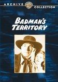 Badman's Territory 海报