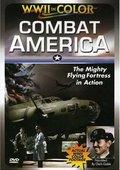 Combat America 海报