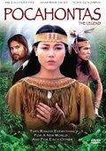 Pocahontas: The Legend 海报