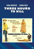 Three Hours to Kill 海报