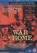 The War at Home 海报