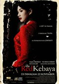The Red Kebaya 海报