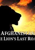 BBC:阿富汗:最后的狮吼 海报