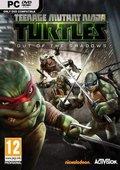 忍者神龟:脱影而出 海报
