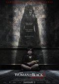 黑衣女人2:死亡天使 海报