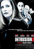 Intrusions 海报