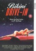 Bikini Drive-In 海报
