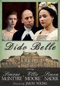 Dido Belle 海报