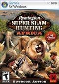 雷明顿超级大满贯狩猎:非洲