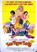 Las Vegas Lady 海报