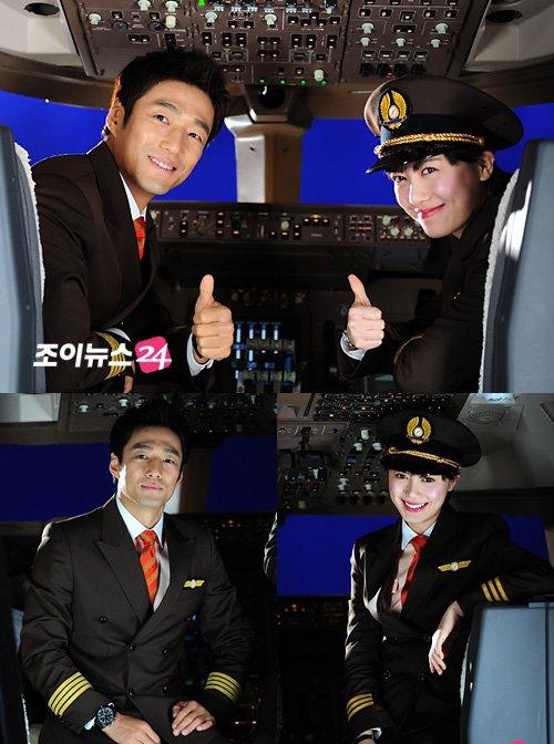 拜托了机长下载 最美女机长