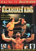 Kickboxer King 海报