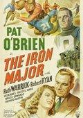 The Iron Major 海报