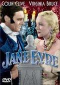 Jane Eyre 海报