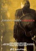 Johnny Cash's America 海报