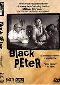 Black Peter 海报