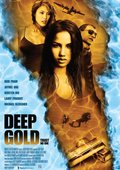 Deep Gold 海报
