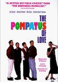 The Pompatus of Love 海报