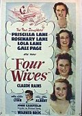 Four Wives 海报