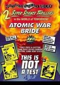 核战新娘 海报