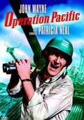 Operation Pacific 海报