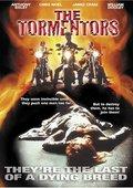 The Tormentors 海报