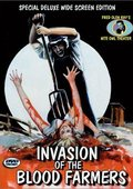 Invasion of the Blood Farmers 海报