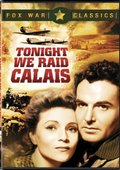 Tonight We Raid Calais 海报
