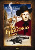 The San Francisco Story 海报