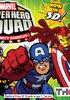 Marvel超级英雄战队:无限挑战