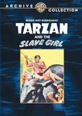 Tarzan and the Slave Girl 海报