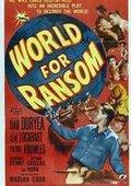 World for Ransom 海报