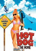 Hot Dog... The Movie 海报