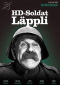 HD-Soldat Läppli 海报