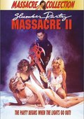 Slumber Party Massacre II 海报