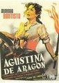 阿拉贡的阿古斯蒂娜