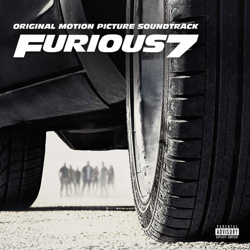 原声大碟 -《速度与激情7》(Furious 7 (Original Motion Picture Soundtrack))[FLAC]