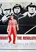 革命者 海报