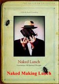 Naked Making Lunch 海报