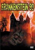 Frankenstein 90 海报