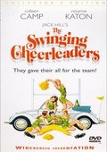 The Swinging Cheerleaders 海报
