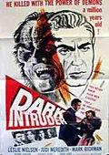 Dark Intruder 海报