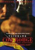 Täcknamn Coq Rouge 海报