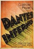 Dante's Inferno 海报