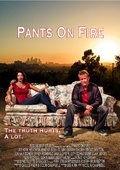 Pants on Fire 海报