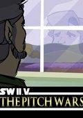 SW 2.5 (The Pitch Wars) 海报