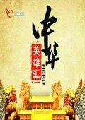 中华英雄汇 海报